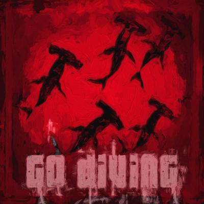 Go Diving/ Mergulho - Tubarão Martelo