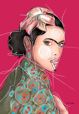 Frida Kalo 3