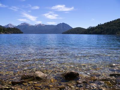Lago Nahuel Huapi 2