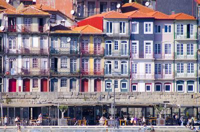Casas em Porto