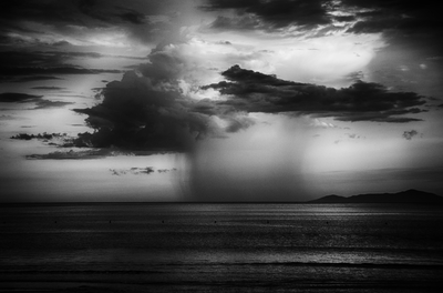 Tempestade no Mar PB
