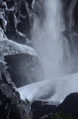 Cachoeira Parque Yosemite 1