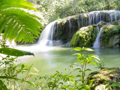 Cachoeira Bonito