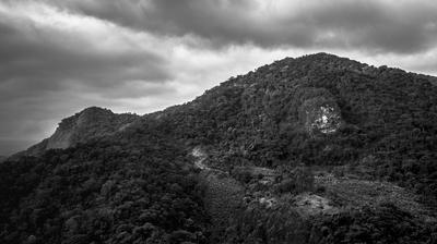 Pedra Cara de Macaco