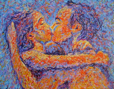 Kiss 2013