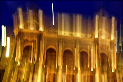 Serie SP - Teatro Municipal