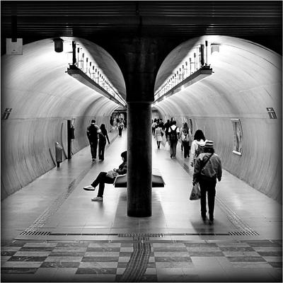Serie SP - Metro