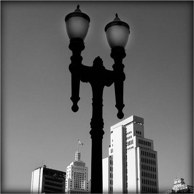 Serie SP - Edifício Altino Arantes