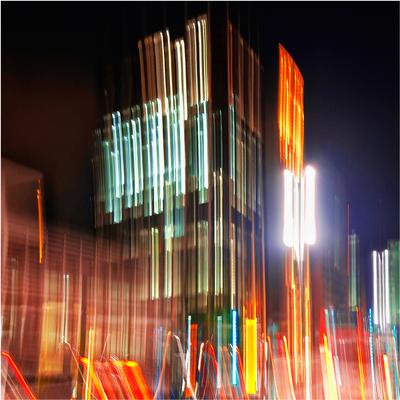 Serie SP - Avenida Paulista