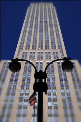 Série NY - Empire State