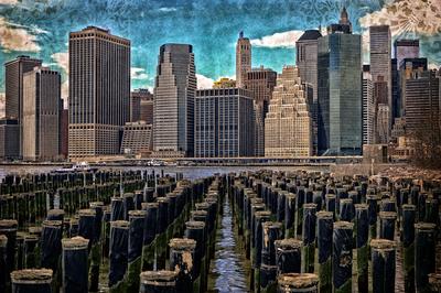 Série NY