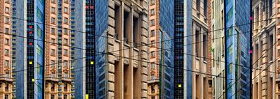 Arquitetura-Fotomontagem