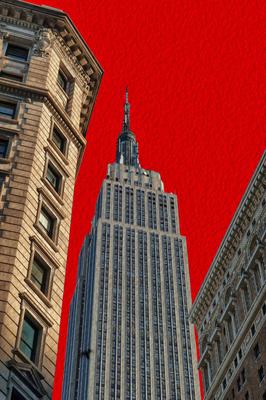 Empire State - New York