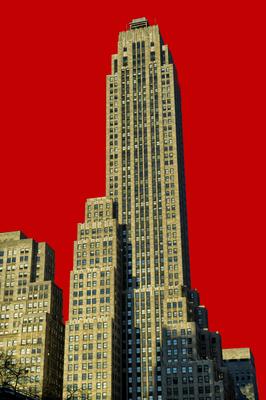 Arquiteturas de Nova York