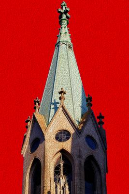Torre da Catedral da Sé - POP