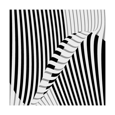 Desconstrução - Arte Digital