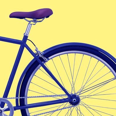 Bike III