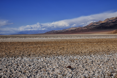 Salar no Death Valley II