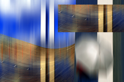 Série Cores - Niemeyer