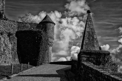Mont Saint Michel - França