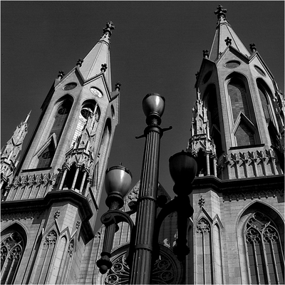 Série SP - Catedral da Sé