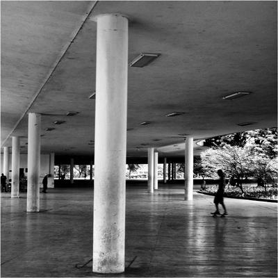 Série SP - Ibirapuera