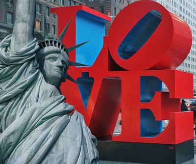 Love Liberdade