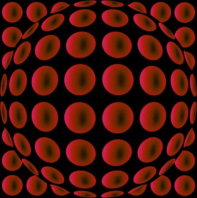 Bolhas Vermelhas