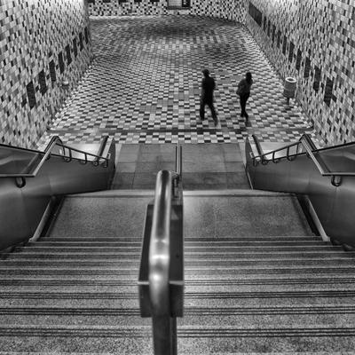 Metro Cidade de Los Angels