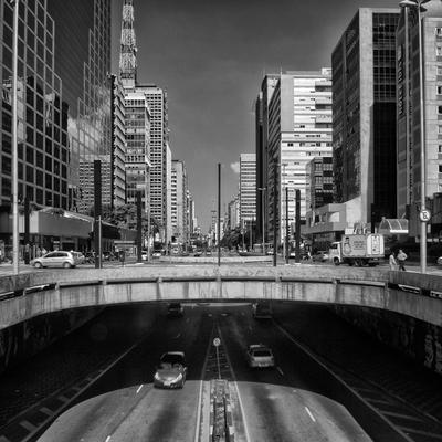 Tunel da Avenida Paulista