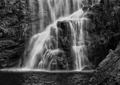 Chapara Imperial - Cachoeira