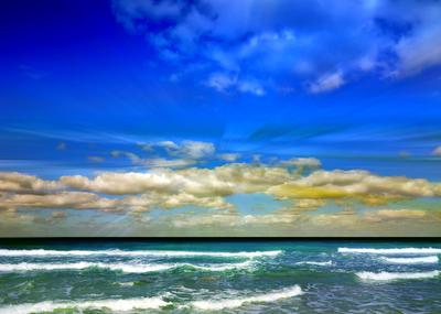 Praia de Varadero I