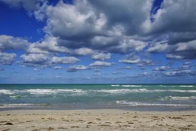Praia de Varadero III