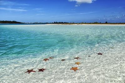 Praia de Cayo Largo II