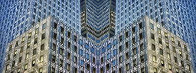 Arquitetura em New York II