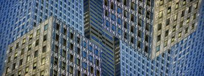 Arquitetura em New York III