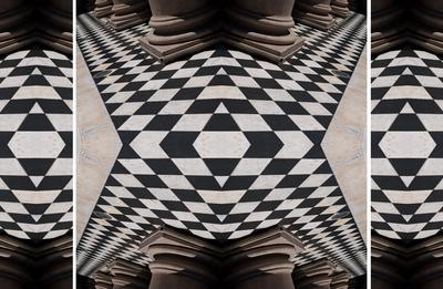 Série Cores - Abstrato