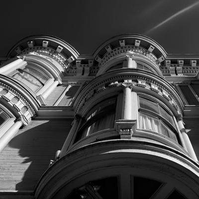 Arquitetura, São Francisco