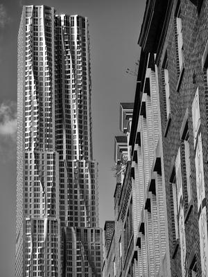 Beekman Tower - Coleção New York 2
