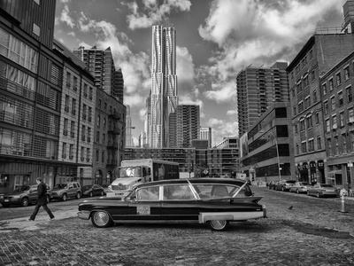 New York 5 - Coleção NY