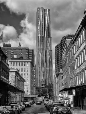 New York 9 - Coleção NY