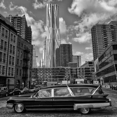 Cenas de New York II
