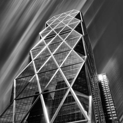 New York Arquitetura