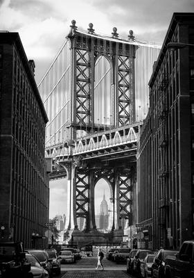 Ponte em New York
