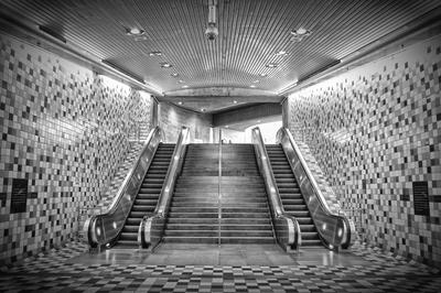 Metrô Los Angeles
