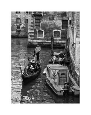 Gondola - Veneza