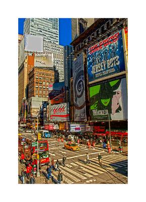 Wall Street - NY