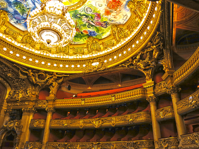 Ópera de Paris II