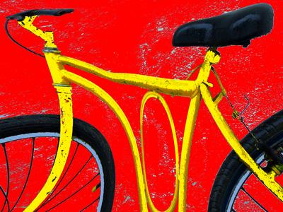 Red Bike 2