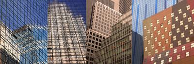 Detalhes de Arquitetura em New York